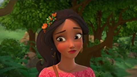 Elena of Avalor - Feel Free to Have Fun