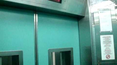 Toa Payoh Blk 175 Residental HDB - Fujitec Elevator