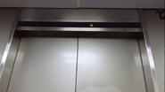 Mitsubishi Hydro FloorCounter SCBParkWest