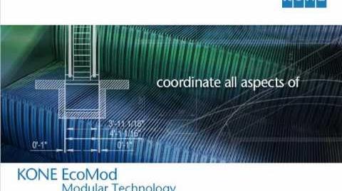 KONE EcoMod™ complete escalator modernization