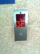 ThyssenKrupp hall fixtures Shanghai