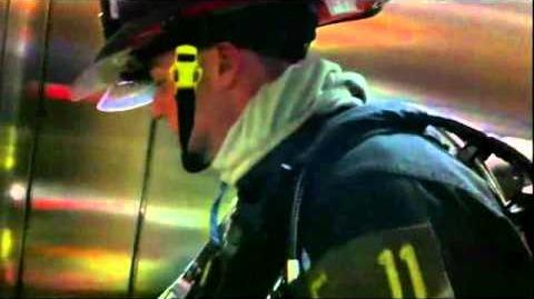 Otis Firefighter elevator operation, FF, mode, phase-0