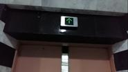 Otis Series1 Hall Lantern ManeeyaCenter