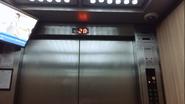 MitsubishiCarStation WallStreetTower