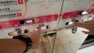 US91 Bar buttons HK