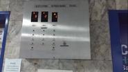 Otis Supervisory Panel SirirajHospital