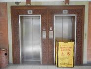 Schindler elevators MeliaBali 2