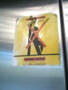 PT. Pura Kencana Door Sticker