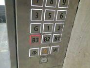 Linea100 buttons GranRubina