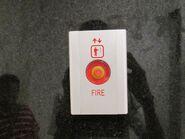 OTIS Gen2 fire switch