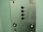 Platt-Schindler Floor Buttons