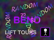 Beno Lift Tours Random title card