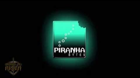 ELEX Podcast The Brand-New Game From Piranha Byte