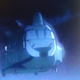 SAT operations chopper.
