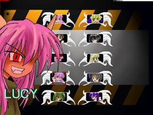 Elfen Lied Fighting 2014-05-05 16-58-11-90
