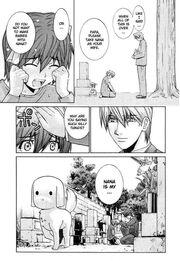 EL conclusion Nana&Kurama