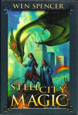 Steel City Magic