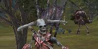 Evil Bone Marksman