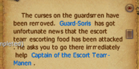 Troubles of the Transport Team