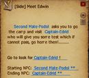 Meet Edwin