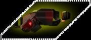 Store vaporizer prototype