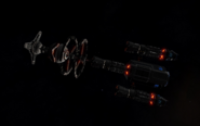 Megaship The Zurara