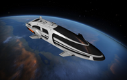 Orca-Earth-like-Planet
