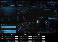 Arkku HUD Color Theme Editor