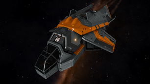 Diamondback Scout - Profile