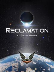 Elite - Reclamation Cover Medium