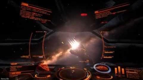 'Elite Dangerous' Gamma v1