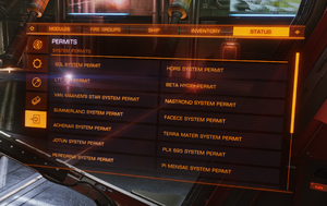System-Permits