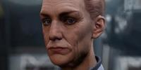 Colonel Bris Dekker