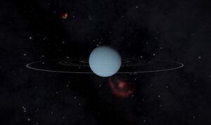 Uranus 3303