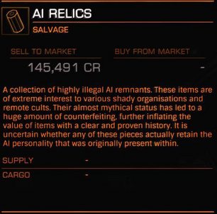 AI-Relics-Commodities