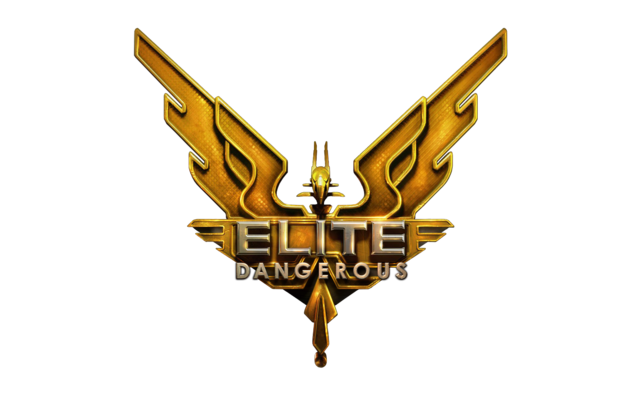 File:Golden-Elite-Dangerous-Logo.png