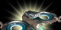 S5LM 'Guardian' skimmer