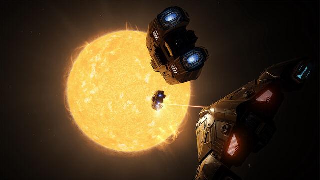 File:SolarFlares.jpg