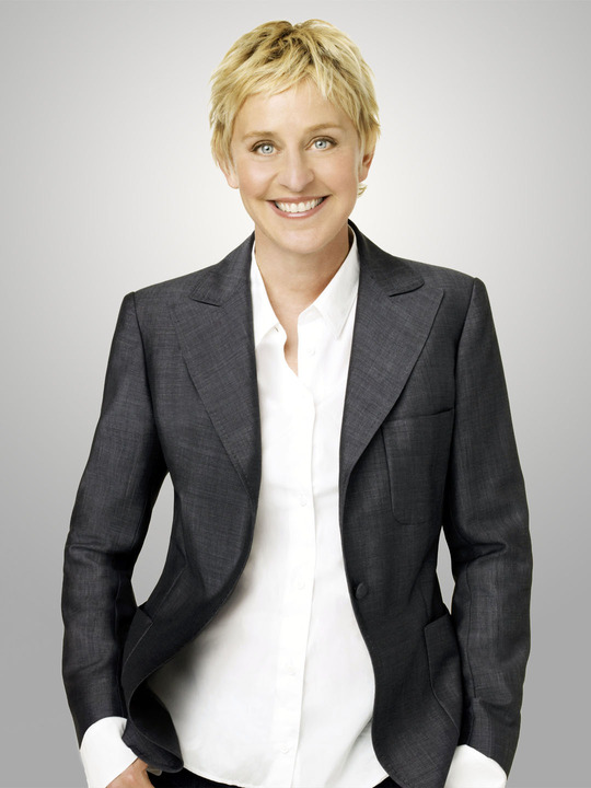 ellen degeneres brother