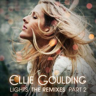 Lights, Pt. 2 (The Remixes)
