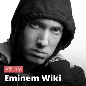 Eminem Wiki