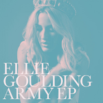 Army EP Cover