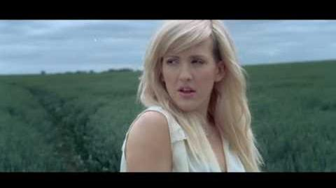 Ellie Goulding - The Writer