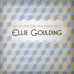 EllieGouldingAmoebaEP