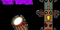 Tiki Totem (SaT)