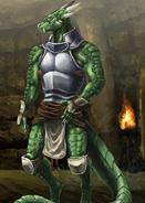 Male dragonewt1 2