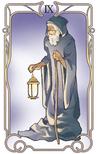 09 The Hermit