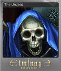 Elminage Gothic Foil 1