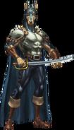 Kobold Sergeant