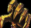 Golden Right Hand